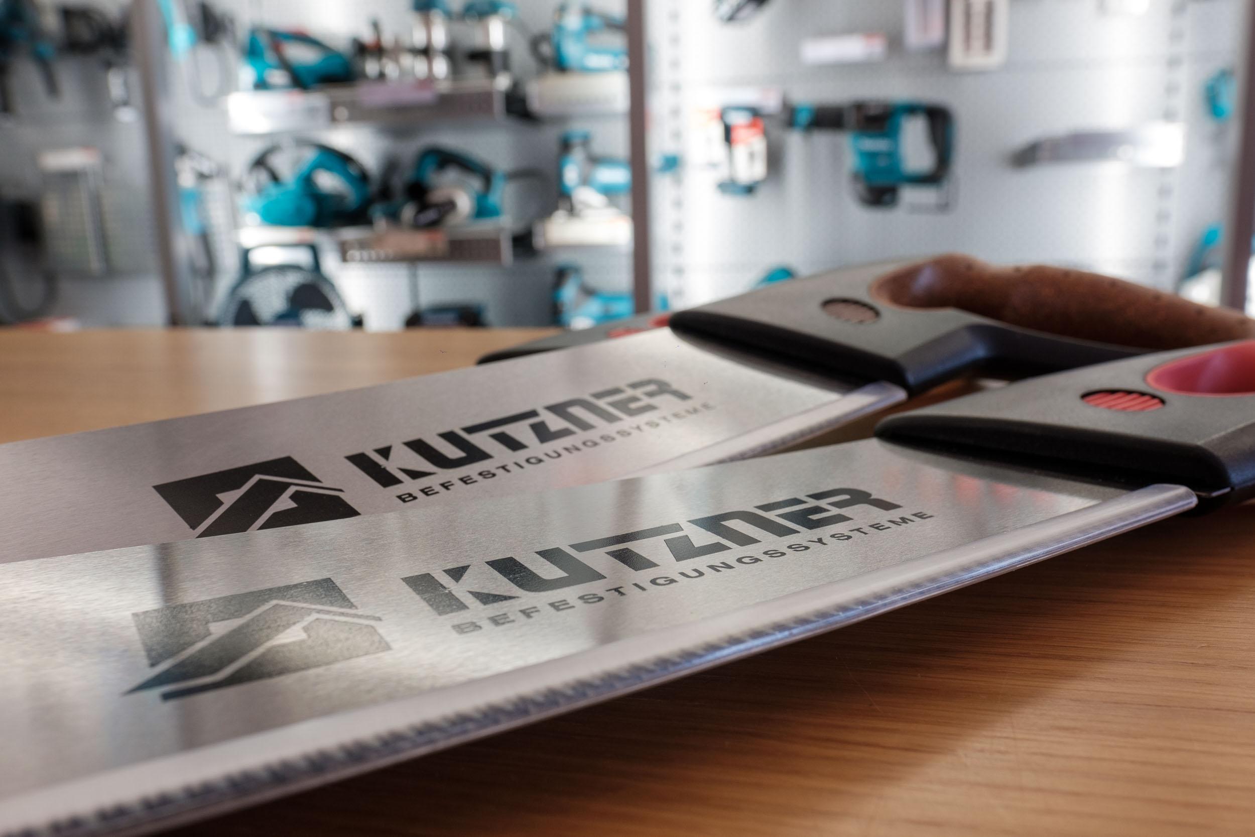 Kutzner Befestigungssysteme | Qualität verbindet